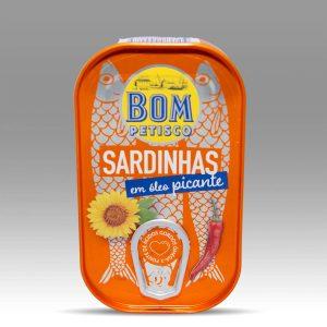 Bom-Petisco-Sardinhas-im-pikanten-Sonnenblumenöl-V