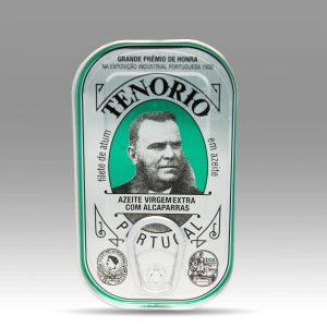 Tenorio-Thunfischfilets-in-Extra-Nativem-Olivenöl-mit-Kapern-V
